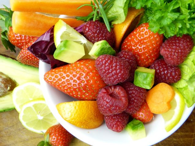 Care este dieta pentru endometrioza?