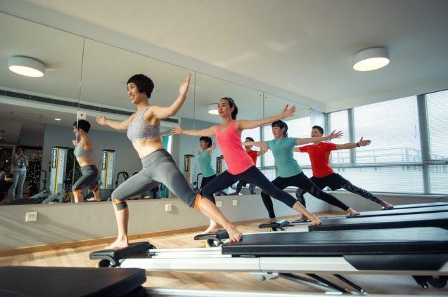 Provocarea #2: Nicio zi fara sport! – 5 exemple de antrenamente de ajutor in endometrioza