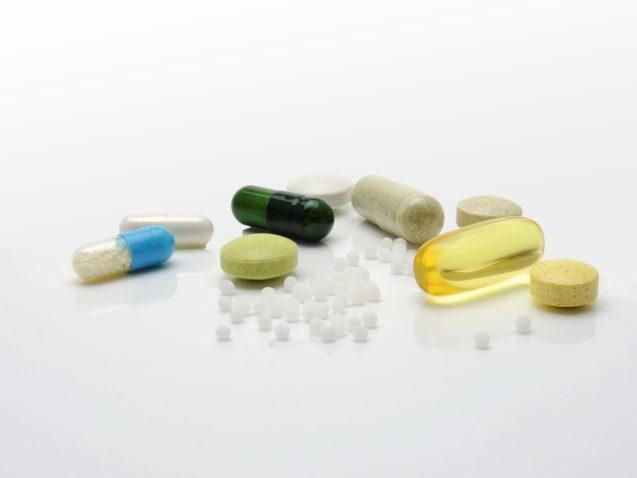 10 suplimente benefice in endometrioza, dar si in reechilibrarea hormonala + 10 informatii importante legate de nutritie