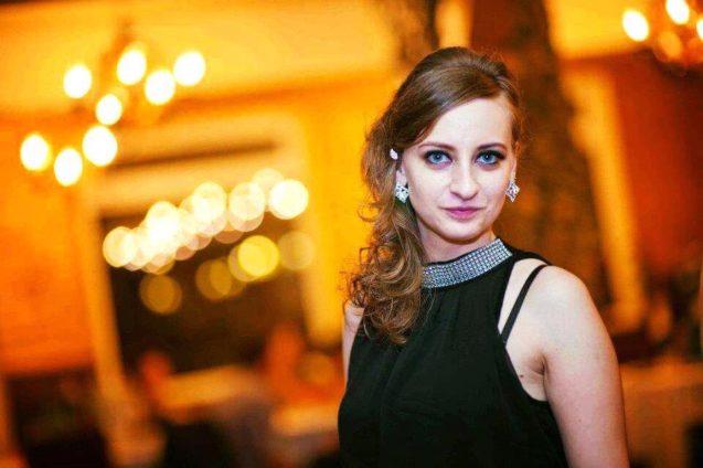 Roxana Muntean – operatii multiple de endometrioza si un drum lung de parcurs inca