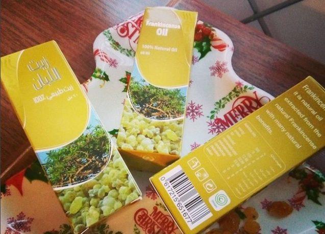 Despre uleiurile esentiale in endometrioza – 1 an de masaj cu ulei esential de tamaie