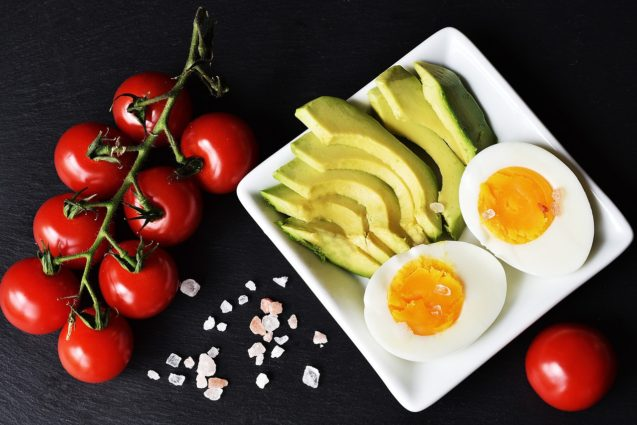 Dieta prin eliminare – eficienta si in cazul endometriozei
