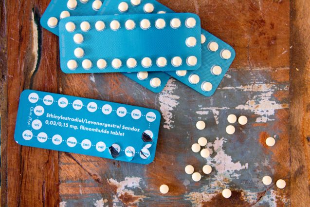Experienta mea cu anticonceptionalele si tratamentele hormonale